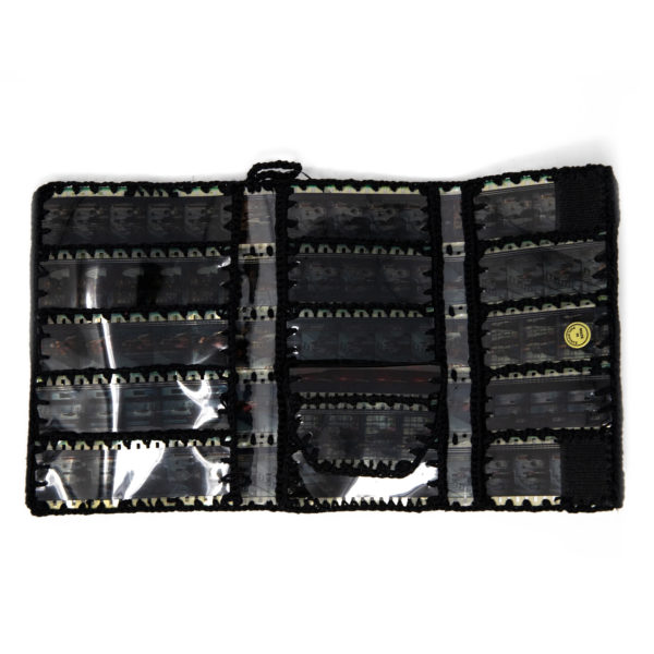 Womens Wallet - open
